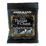Jakemans Throat & Chest 100g (3189966)