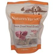 True Instinct Real Chunks Beef Freeze Dried Dog Food 200g (TICB)