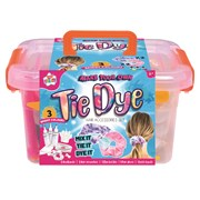 Act Tie Dye Hair Accessory Set (TIED)