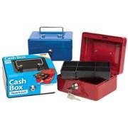 """Tiger Cash Box Ass. Colours 6"""" (301169)"""