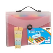 Tiger Expanding File 26 Pockets (301048)