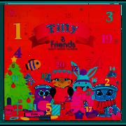 Tilly & Friends Advent Calendar (26968)