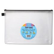 Tj A4 Tuff Bag Assorted Colours (TJ90)