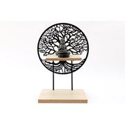 Sifcon Tree Of Life With Buddha 29cm (TL0076)