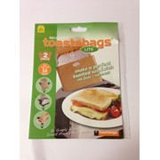 Planit Toastabags 2pack 50times (TBGLW)