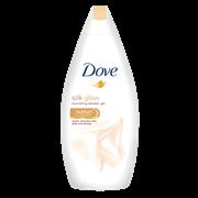Dove Bath Fine Silk 500ml (TODOV214)