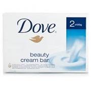 Dove Cream Bar Twin 100g (TODOV820)