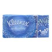 Kleenex Everyday Tissues Pocket Pack 8s (TOKLE046)