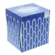 Kleenex Collection Cube 56s (TOKLE053)
