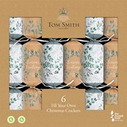 """Tom Smith Crackers Fill Your Own 6x14"""" (XALTS1505)"""