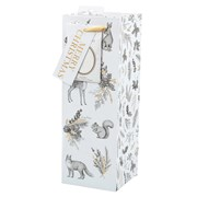 Tom Smith Enchanted Forest Gift Bag Bottle (XALTB508B)