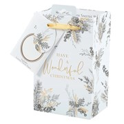 Tom Smith Enchanted Forest Gift Bag P/fume (XALTB508P)