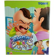 Tomy Games Burp The Baby (T72736)