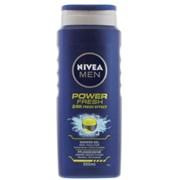 Nivea For Men Power Fresh 500ml (TONIV361)