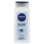 Nivea For Men Pure Impact 500ml (TONIV362)
