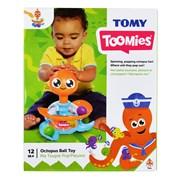 Toomies Talas Ball Toy (E72722C)