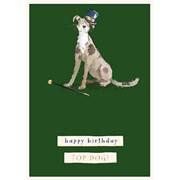 Top Dog B/day Card (GH1060)