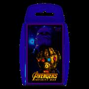 Top Trumps Avengers Infinity War (032742)