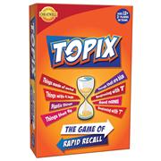 Cheatwell Topix Family Game (01937)