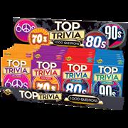 Top Trivia Decades Assorted (11653)