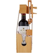Torres Coronas Wine 75cl & Wooden Puzzle (G0620VM)