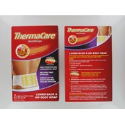 Thermacare Heat Wrap Back 2s (012798)