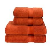 Supreme Hygro Bath Sheet Paprika (10581640)