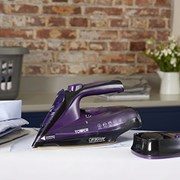 Tower Cordless Steam Iron (T22008)
