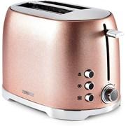 Tower Glitz 2 Slice Toaster Pink (T20029BP)