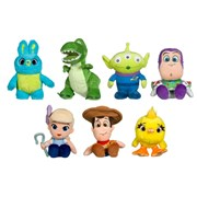 Toy Story 4 Talking Plush Assortment (JPL21255)