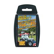 Top Trumps Tractors (025218)