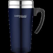 Thermocafe Translucent Travel Mug Blue 420ml (185410)
