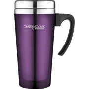 Thermocafe Translucent Travel Mug Purple 420ml (185414)