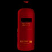 Tresemme Shampoo Keratin Smooth 500ml (020883)