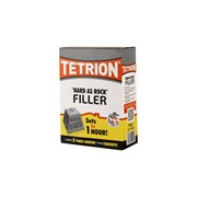 Tetrion Rock Hard Masonry Repair Filler 2kg (TSF200)