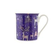 Turnowsky Reindeer Mug In Gift Box (TUR0080)