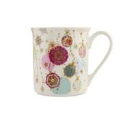 Turnowsky Bauble Mug In Gift Box (TUR0081)