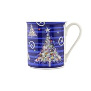 Turnowsky Multi Tree Mug In Gift Box (TUR0126)