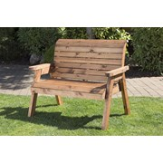 Charles Taylor Two Seat Traditional Bench (HB19B)