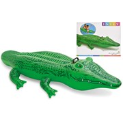 kandy Inflatable Lil' Gator Ride On (TY626)