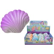 kandy Grow Mermaid Clam Shell (TY1556)