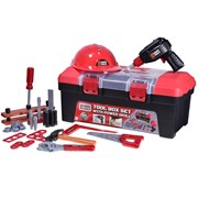 Tool Box Set with Power Drill (TY5967)