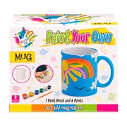 Made It - Paint your own Mug (TY6037)