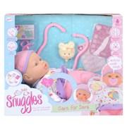 Snuggles 41cm Care For Sara (TY6080)