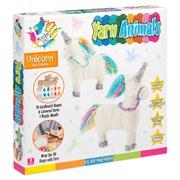 Unicorn Yarn Animal Kit (TY6097)