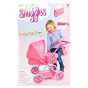Snuggles Deluxe Pram (TY6102)