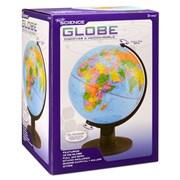 25cm Globe (TY6104)