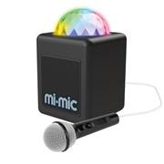 Mi-mic Mini Karaoke Speaker & Mic (TY6149)