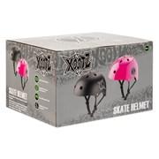 Xootz Kids Helmet - Black Medium (TY6186-M)