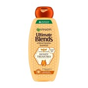 U/blends Royal Jelly Honey & Propolis Shampoo 360ml (134590)